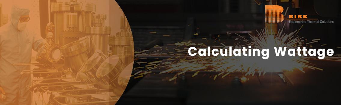 Calculating-Wattage