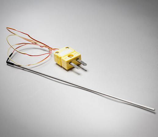 Thermocouple probe