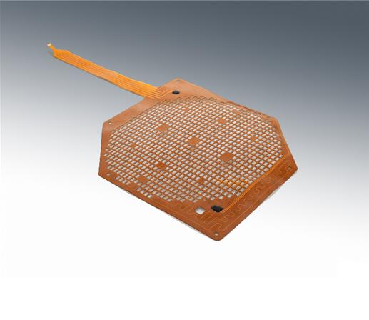 Kapton Heater-  Design