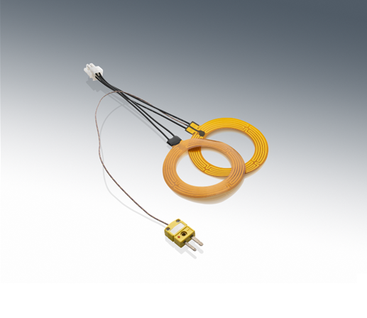 Kapton® Insulated Flexible Heaters