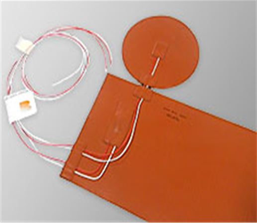 Silicone Rubber Heating Systems 5
