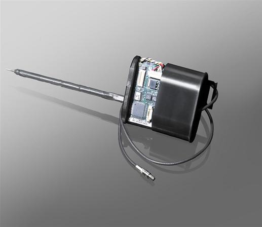 RTD probe