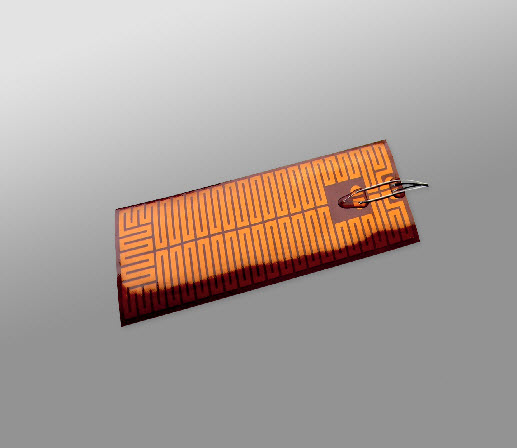 Kapton® heaters