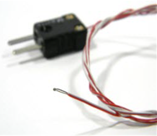 Thermocouple sensors 1