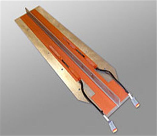 Kapton® polyimide Heater
