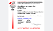 AS9100c-ISO-9001-2008 Birk MFG