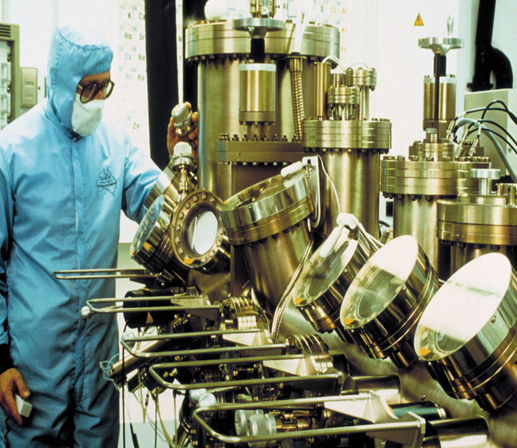 Semiconductor-Industry
