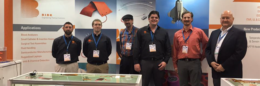 Shines at the MD&M West Expo1