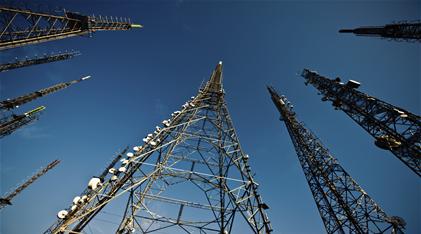 telicommunication listing
