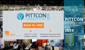 Birkmfg Exhibiting at Pittcon 2019