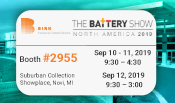 The Battery Show -News