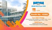BirkMfg at MD&M West 2020