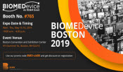 Bimedevice Boston News listing