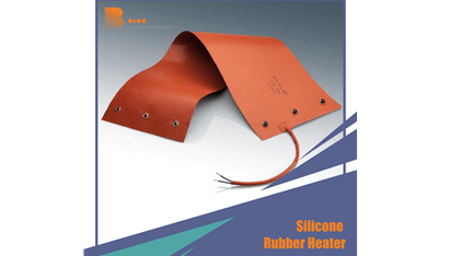 Silicone Heaters