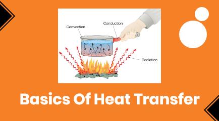 Basics of Heater Transfer
