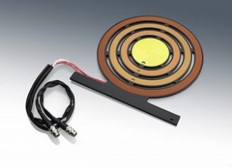 High Temperature Polyimide Heaters - 333-243-min