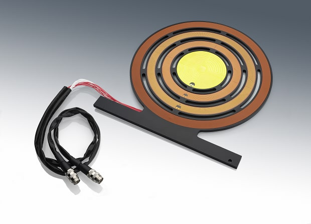 High Temperature Polyimide Heaters